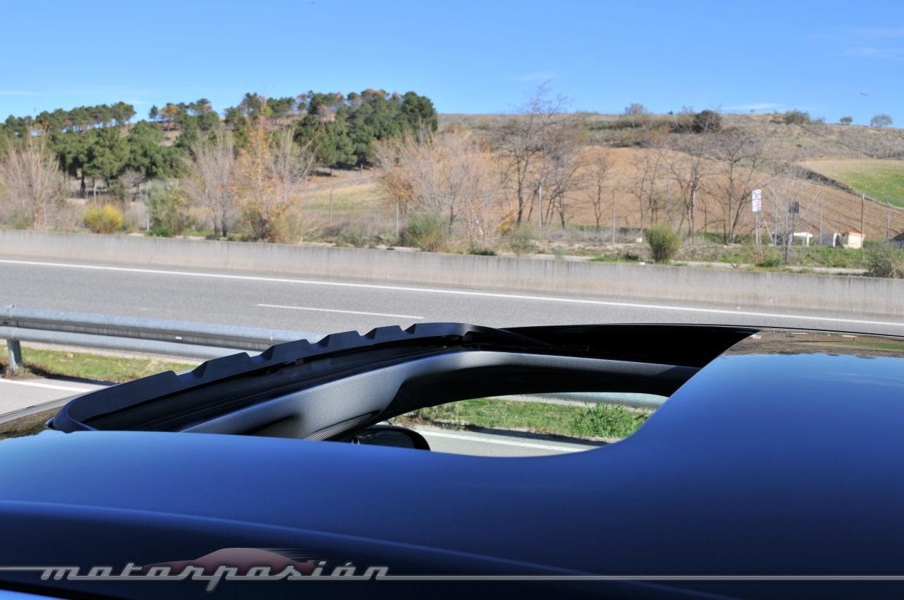 Foto de Audi A6 hybrid (prueba) (21/120)