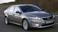 Titanium S, nuevos acabados para el Ford Mondeo y el Ford S-MAX