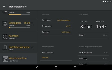 Miele Mobile Apps Bei Google Play Google Chrome 2018 08 17 16 30 49
