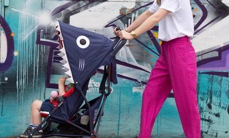 En Amazon tenemos la silla de paseo Maclaren Shark Buggy por 216,43 euros y envío gratis