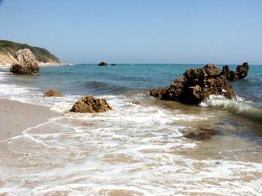 Zahara de los Atunes y Barbate (Cádiz), la ruta del mejor atún