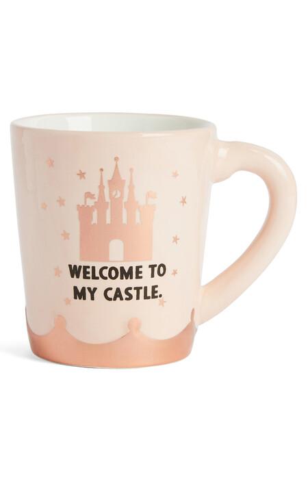 Kimball 0609401 02 Disney Castle Mug