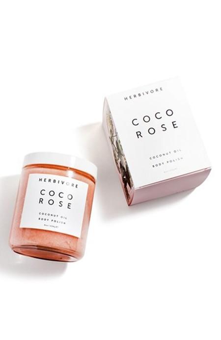 Aceite de coco Coco Rose