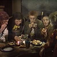 'El señor de los anillos': así es la versión televisiva rusa de la novela de Tolkien que había estado perdida durante 30 años
