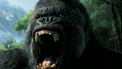 Oscar 2006, segundo premio para 'King Kong'