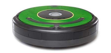 """iRobot Create 2, la """"roomba"""" para makers y amantes de la robótica"""