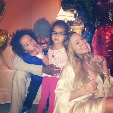 ¡Drama! Mariah Carey y Nick Cannon están al borde del divorcio
