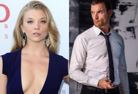 Natalie Dormer y Ed Skrein protagonizarán el thriller 'In Darkness'