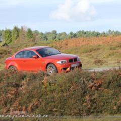 Foto 12 de 60 de la galería bmw-serie-1-m-coupe-prueba en Motorpasión