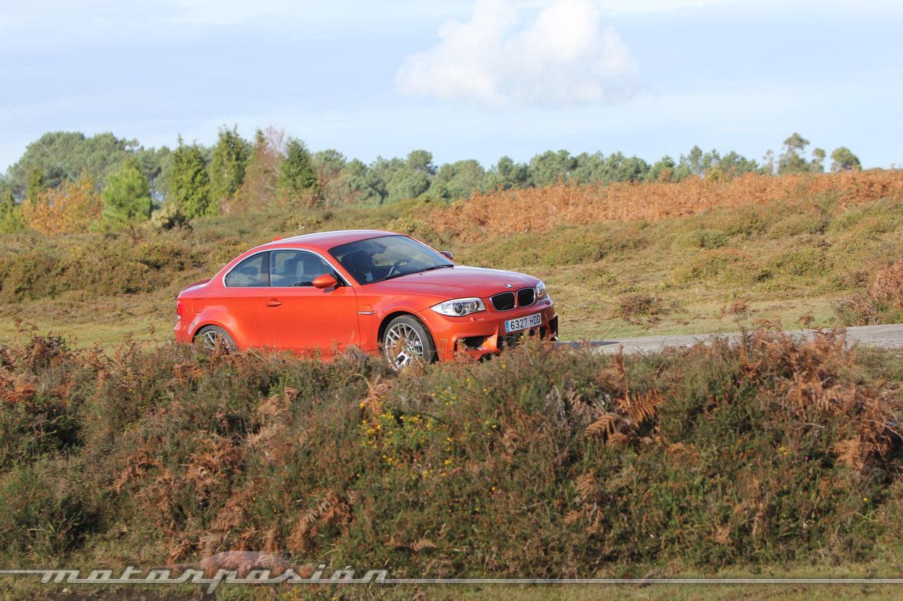 Foto de BMW Serie 1 M Coupé (Prueba) (12/60)