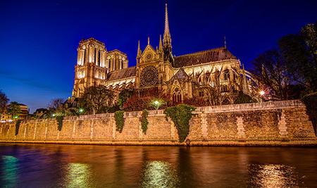 Catedral De Notre Dame Imagenes Antes Del Incendio 15 De Abril 46