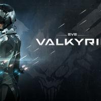 Las batallas espaciales de EVE: Valkyrie se muestran en un nuevo tráiler