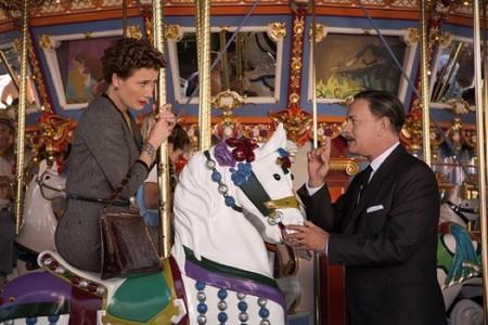 """Llega a las pantallas españolas """"Al encuentro de Mr. Banks"""" (Saving Mr. Banks) de Disney"""