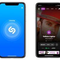 Shazam para iOS se actualiza: la app estrena diseño y añade nuevas funcionalidades