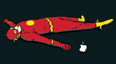 Adobe aparca el desarrollo de Flash en dispositivos móviles