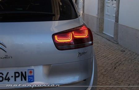 Citroën C4 Picasso Presentación en Lisboa 30
