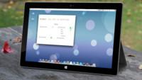 Pear OS 8 Tablet Edition, un proyecto valiente