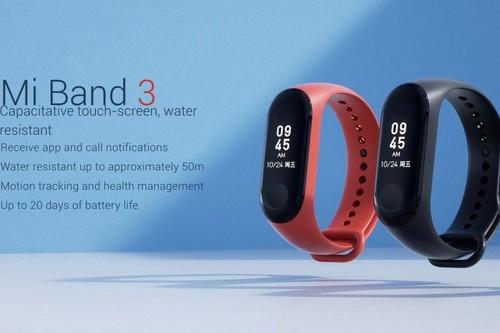Dónde comprar más barata y al mejor precio la Xiaomi Mi Band 3