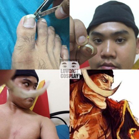 Lowcost Cosplay 15
