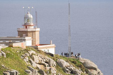 Camino de Santiago: seguir hasta Finisterre