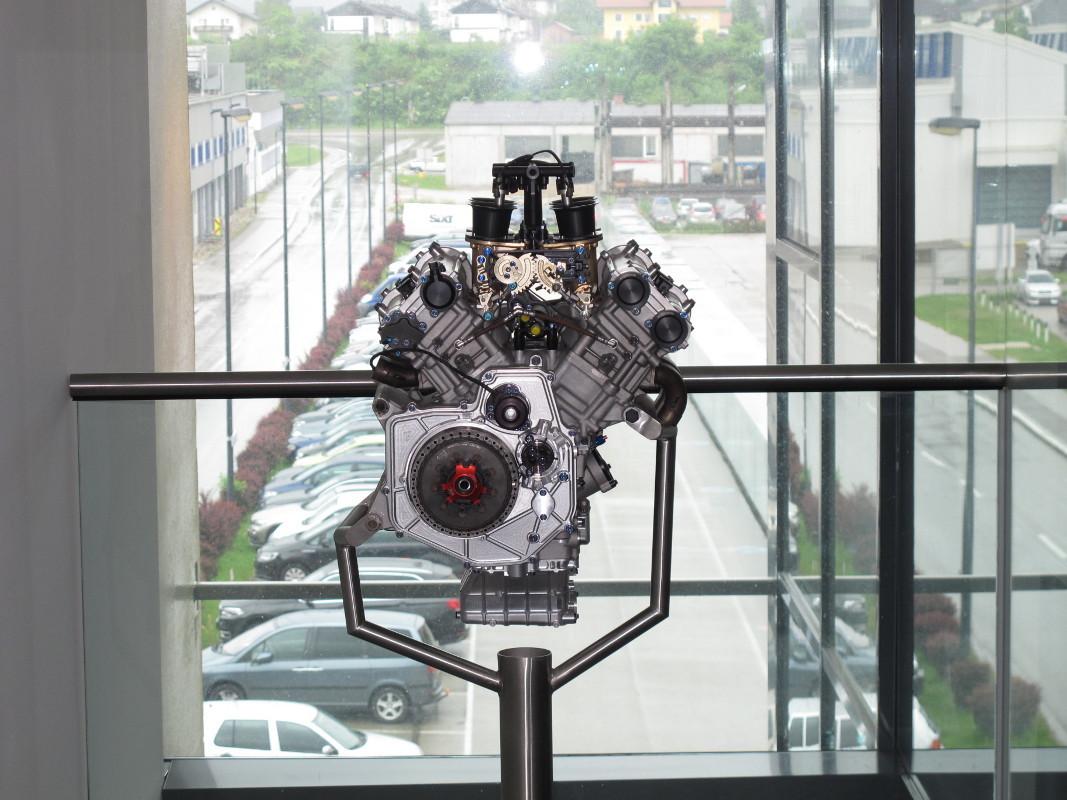 Foto de Proton KR KTM 2005 (16/24)