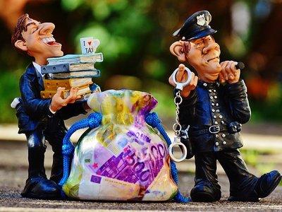 Diferencias entre evasión y elusión fiscal