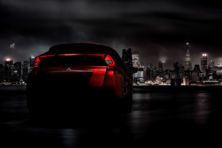 Cuando el fenómeno SUV eclipsó al Mitsubishi Eclipse