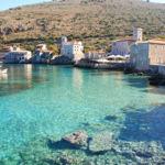 Grecia la lía parda