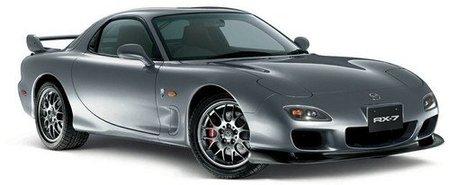 El sucesor del Mazda RX-8 tendrá motor rotativo, alimentable a gasolina o a gasóleo