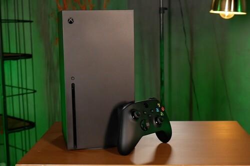 Xbox Series X, primeras impresiones: Microsoft entra por todo lo alto en la nueva generación