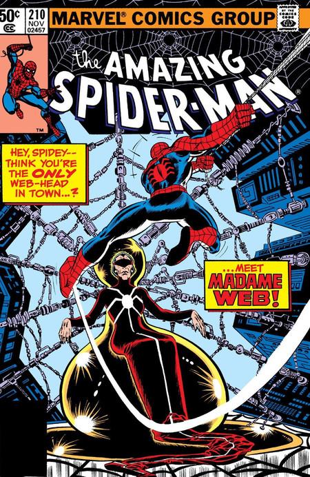 Amazing Spider Man Vol 1 210