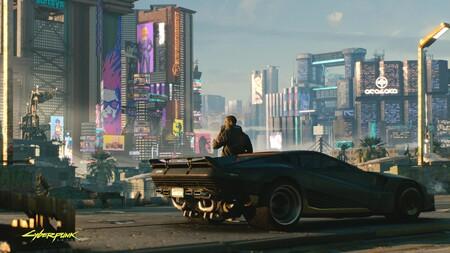 Un mensaje oculto en el último tráiler de Cyberpunk 2077 confirma que los DLC gratuitos comenzarán a llegar a principios de 2021