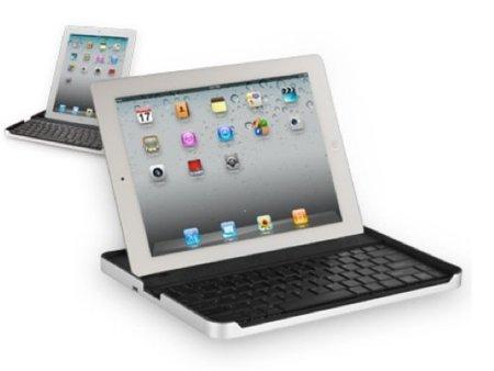 Logitech Keyboard Case: teclado y funda para el iPad 2