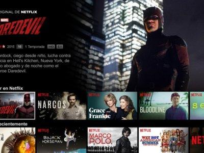 Netflix comienza a emitir en 4K HDR, aunque de momento solo en Estados Unidos