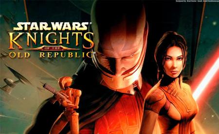 'Star Wars: Knights of The Old Republic 3' empezó su desarrollo en Obsidian
