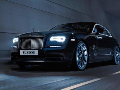 Rolls-Royce Black Badge: La razón perfecta para unirte al lado oscuro