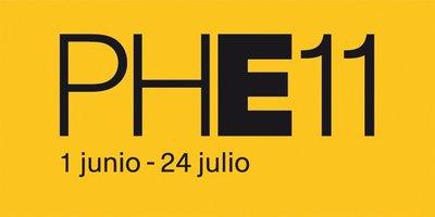 PhotoEspaña 2011 calienta motores