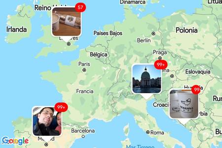 Cómo ver la ubicación de una foto que has hecho con un móvil Android