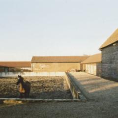 Foto 3 de 19 de la galería casas-que-inspiran-una-granja-en-blanco en Decoesfera