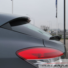 Foto 20 de 60 de la galería renault-megane-coupe-prueba en Motorpasión