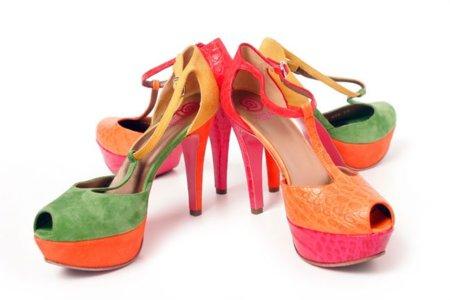 Avance Jaime&Úrsula Mascaró Primavera-Verano 2012: explosión de color