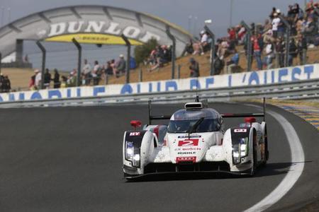 24 horas de Le Mans 2014: Algunos de los mejores mommentos