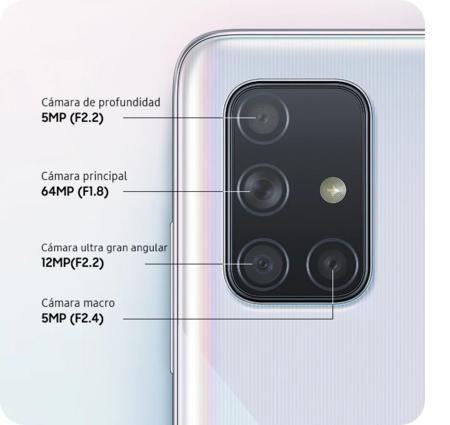 Screenshot 2020 09 14 Samsung Galaxy A71 Caracteristicas Y El Mejor Precio 1