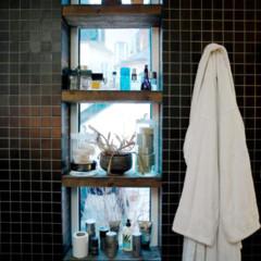 Foto 3 de 5 de la galería un-bano-muy-masculino en Decoesfera