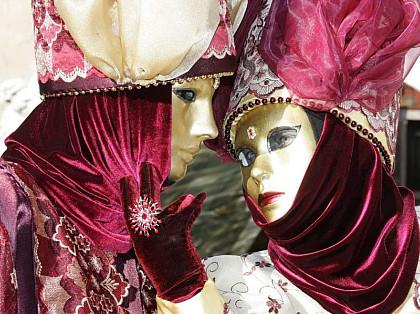 IEC#8: Vinos con máscara (de Carnaval)