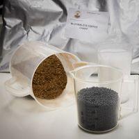 Gracias a Ford y McDonald's tu futuro auto podría incorporar piezas hechas con restos de café