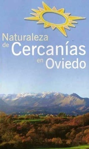 Rutas: Naturaleza de cercanías en Oviedo