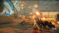 Brutal vídeo de 'Killzone Shadow Fall' para PS4