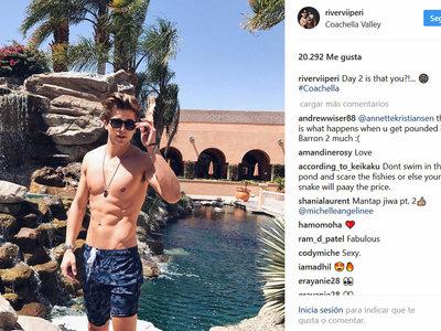 Llega el evento primaveral por excelencia: los bloggers de medio mundo ya se encuentran en Coachella (II)