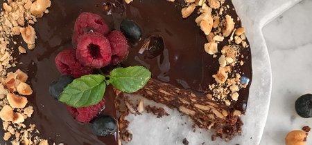 Paseo por la gastronomía de la red: 11 postres para valientes que no teman la dieta